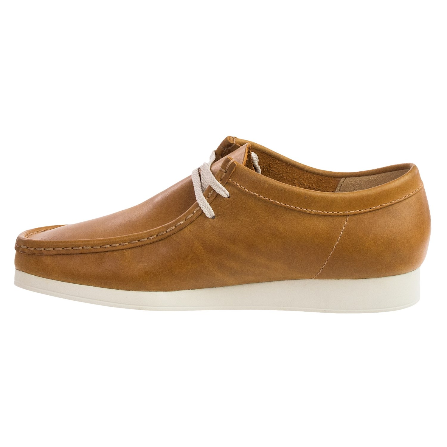 Clarks Cushioned Men Shoes