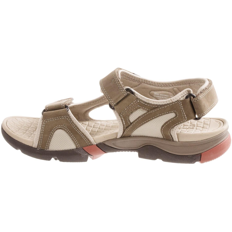 Clarks wave tour sport sandals for men save 68