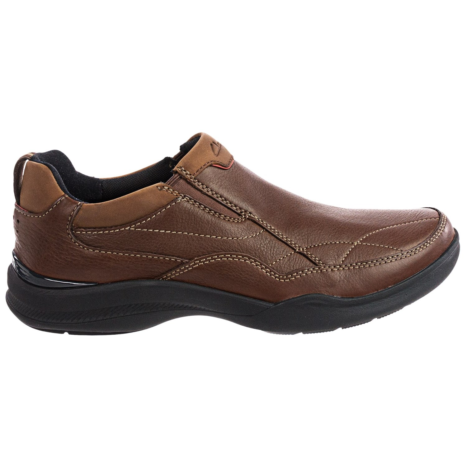Mens Slip On Walking Shoes Images