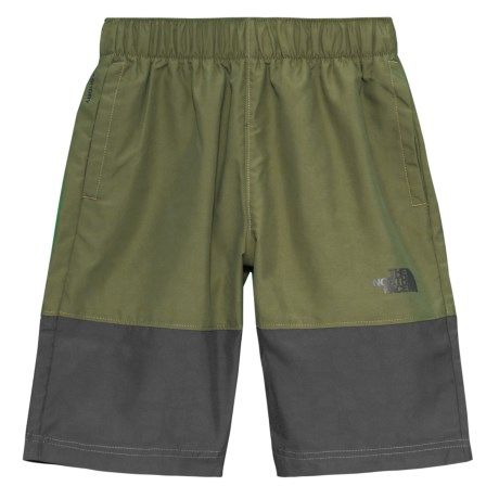 Image of Class V Water Short (For Little and Big Boys)
