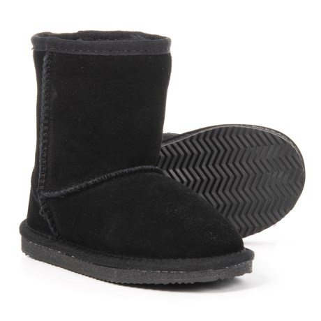 Image of Classic Boots - Slip-Ons (For Girls)