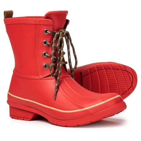 Image of Classic Duck Boots - Waterproof (For Women)