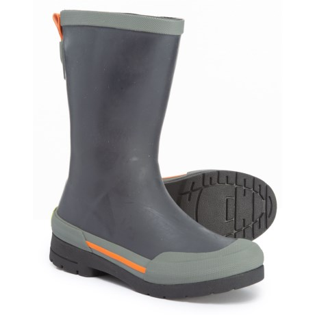 Image of Classic EX Rain Boots (For Boys)