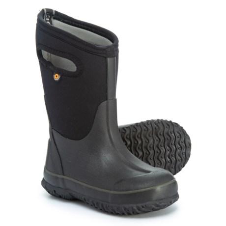 Image of Classic Neoprene Handle Boots - Waterproof (For Boys)
