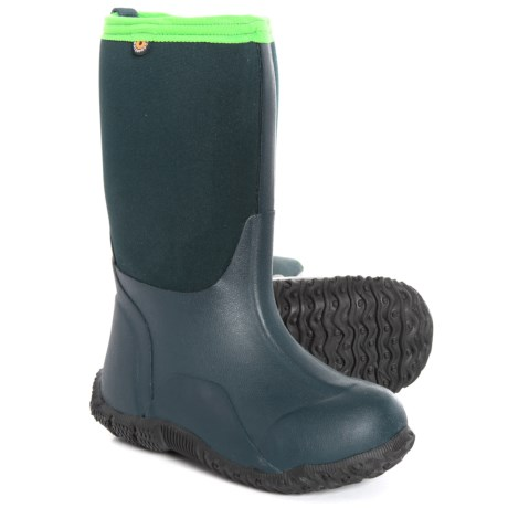 Image of Classic Neoprene NH SLD Boots - Waterproof (For Boys)