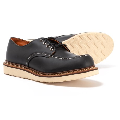 Image of Classic Oxford Shoes - Leather, Factory 2nds (For Men)