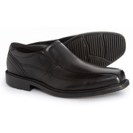 Image of Classic Tradition Bike Toe Shoes - Leather (For Men)