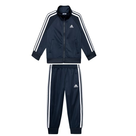 Image of Classic Tricot Track Jacket and Pants Set (For Toddler Boys)
