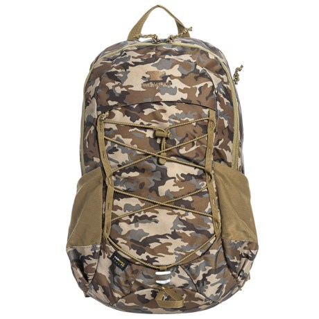 Image of Clear Creek 18L Backpack