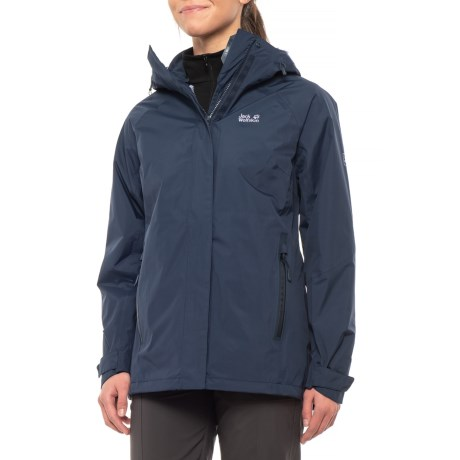 Image of Clearwater Lake Jacket - 3-in-1, Waterproof (For Women)