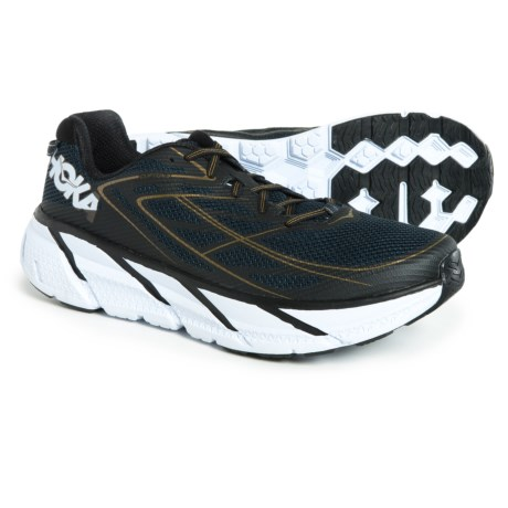 Image of Clifton 3 Running Shoes (For Men)
