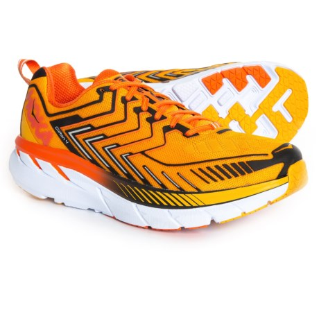 Image of Clifton 4 Running Shoes (For Men)