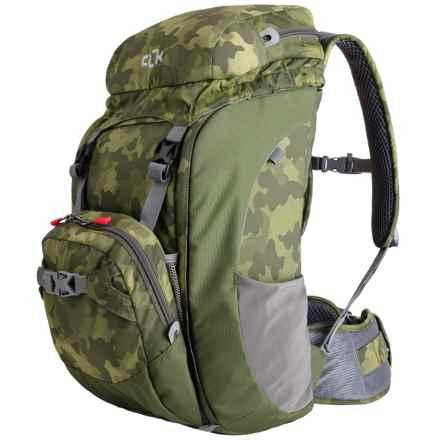 Clik Elite Pro Escape 2.0 28L Camera Backpack in Camo - Closeouts