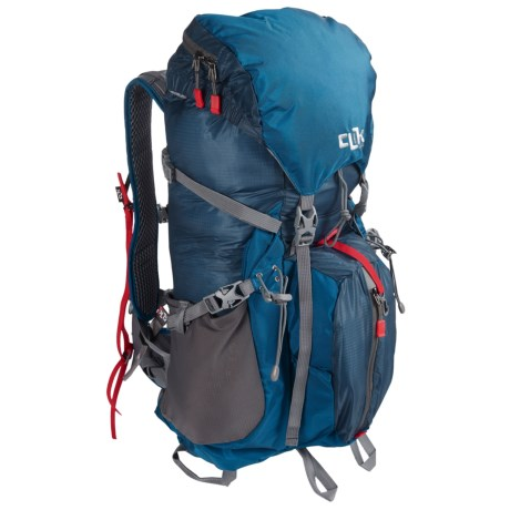 Clik Elite Stratus Camera Backpack - 25L in Blue