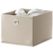 closetMAX SYSTEM® Drawer - Large in Sand Pebble Taupe - Closeouts