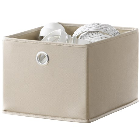 closetMAX SYSTEM® Drawer - Large in Sand Pebble Taupe