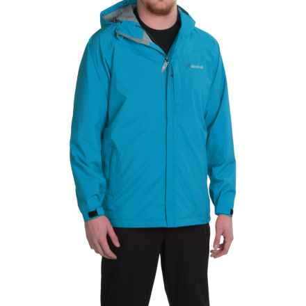 Cloudveil Mountain Series Cheyenne Jacket - Waterproof (For Men) in Azure - Closeouts
