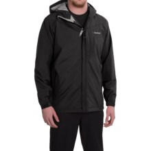 Cloudveil Mountain Series Cheyenne Jacket - Waterproof (For Men) in Black - Closeouts