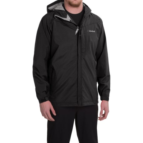 Cloudveil Mountain Series Cheyenne Jacket Waterproof (For Men)