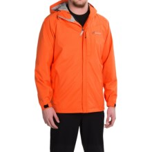 Cloudveil Mountain Series Cheyenne Jacket - Waterproof (For Men) in Clementine - Closeouts