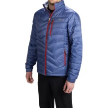 Cloudveil Mountain Series Endless Down Jacket (For Men) in Indigo - Closeouts
