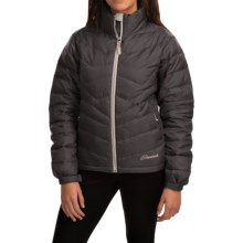 Cloudveil Mountain Series Endless Down Jacket (For Women) in Black - Closeouts