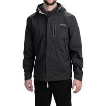 Cloudveil Mountain Series Koven Jacket - Waterproof (For Men) in Black - Closeouts