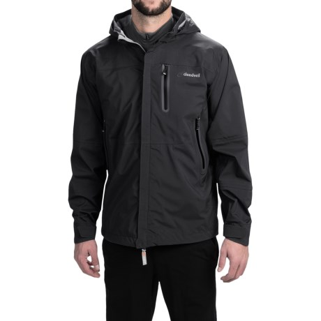 Cloudveil Mountain Series Koven Jacket Waterproof For Men