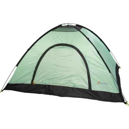 6d05838816 Cloudveil Pop-Up System Tent - 2-Person, 3-Season in Hemlock