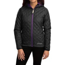Cloudveil Pro Series Emissive Jacket (For Women) in Black - Closeouts