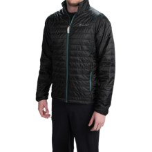 Cloudveil Pro Series Emissive Jacket - Insulated (For Men) in Black - Closeouts