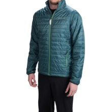 Cloudveil Pro Series Emissive Jacket - Insulated (For Men) in Deep Sea - Closeouts