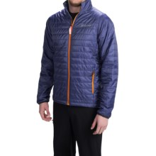 Cloudveil Pro Series Emissive Jacket - Insulated (For Men) in Indigo - Closeouts