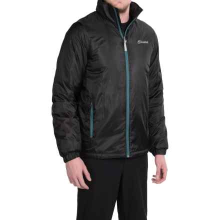 Cloudveil Pro Series Midweight Emissive Jacket - Insulated (For Men) in Black - Closeouts