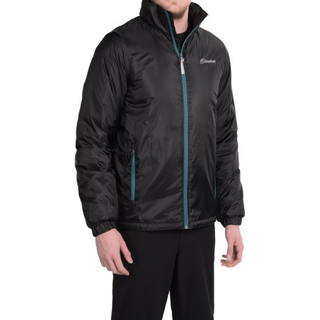 Cloudveil Pro Series Midweight Emissive Jacket Insulated (For Men)