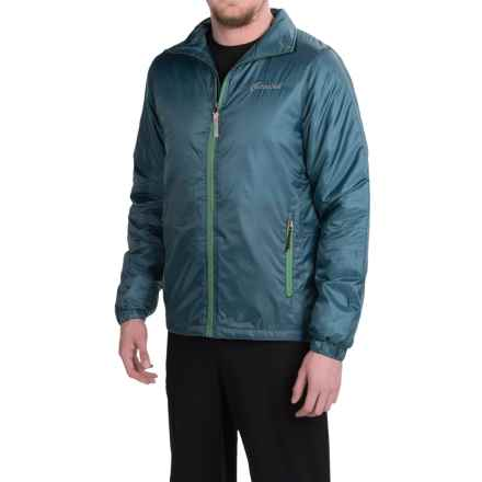 Cloudveil Pro Series Midweight Emissive Jacket - Insulated (For Men) in Deep Sea - Closeouts