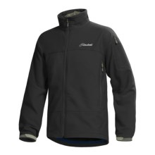 Cloudveil Rayzar Jacket - Schoeller® (For Men) in Black - Closeouts
