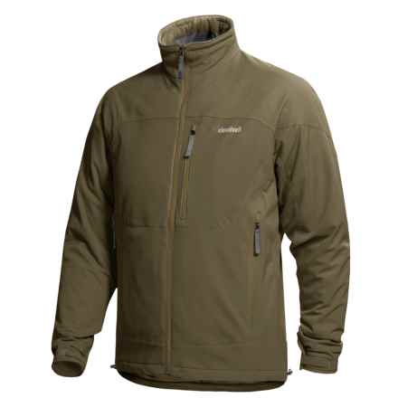 Cloudveil Zero-G Jacket - Insulated (For Men) in Light Taupe - Closeouts