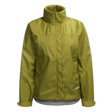 Cloudveil Zorro LT Jacket (For Women) in Willow - Closeouts