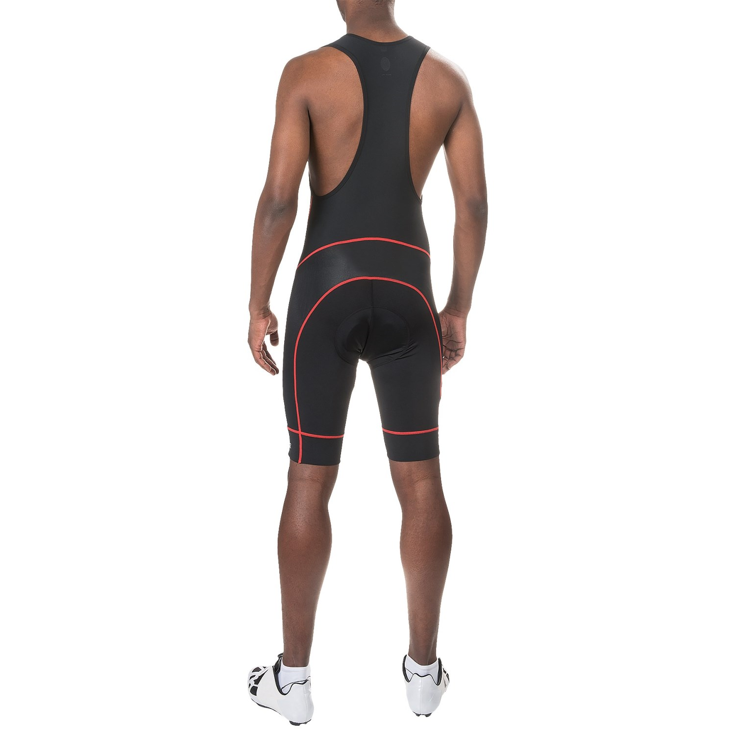 Club Ride Airliner Mesh Cycling Bibs For Men Save 37