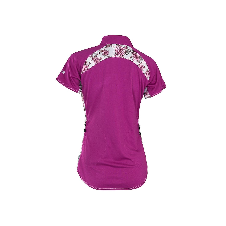 Club Ride Bandara Cycling Shirt - Short Sleeve (For Women) 232727688