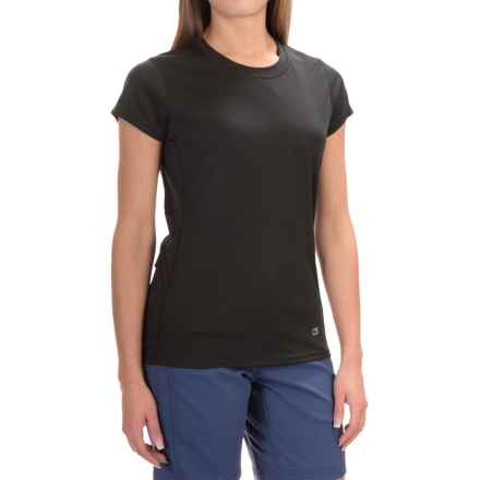 Club Ride Black Betty Cycling Jersey - UPF 20+, Short Sleeve (For Women) in Raven - Closeouts