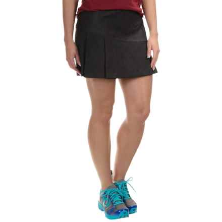 Club Ride DSG Bike Skirt (For Women) in Raven - Closeouts