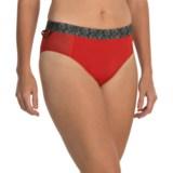Club Ride Jewel Bike Shorts Liner - Briefs (For Women)