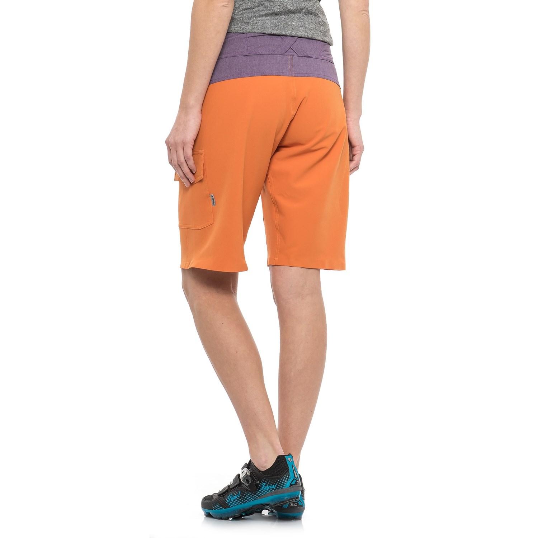 9bdc182ffbc Club Ride Traverse Bike Shorts (For Women) - Save 75%