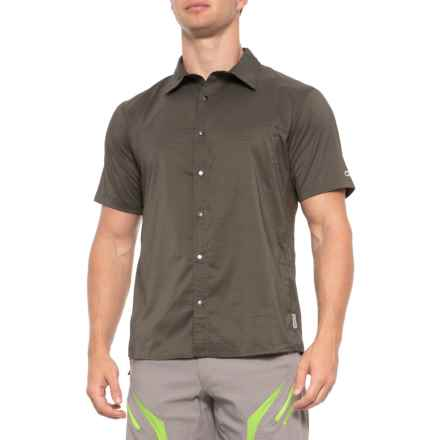 Pearl Izumi Versa Polo Eclipse Blue Mens Clothing Step off the 5d7222557