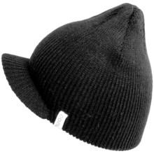 Coal Headwear The Basic Beanie Cap (For Men and Women) in Black - Closeouts
