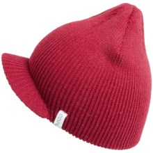Coal Headwear The Basic Beanie Cap (For Men and Women) in Red - Closeouts