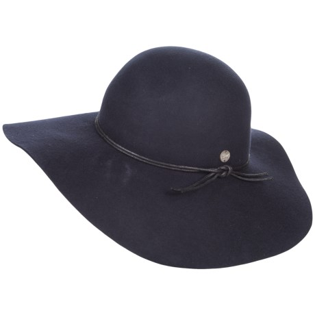 af527714e9c Coal The Harper Hat - Wool (For Women) in Navy
