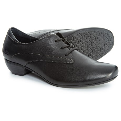 Image of Cobbler Oxford Shoes - Leather (For Women)